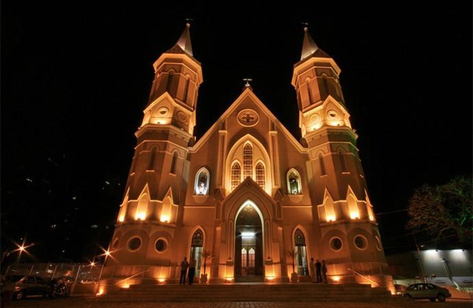 Igreja do Senhor Bom Jesus do Cabral